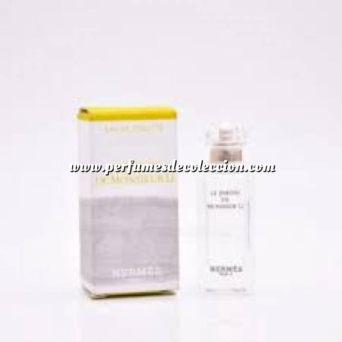 Imagen EDICIONES ESPECIALES Le Jardin de Monsieur Li EDT 7.5ml by Hermes (Últimas Unidades)