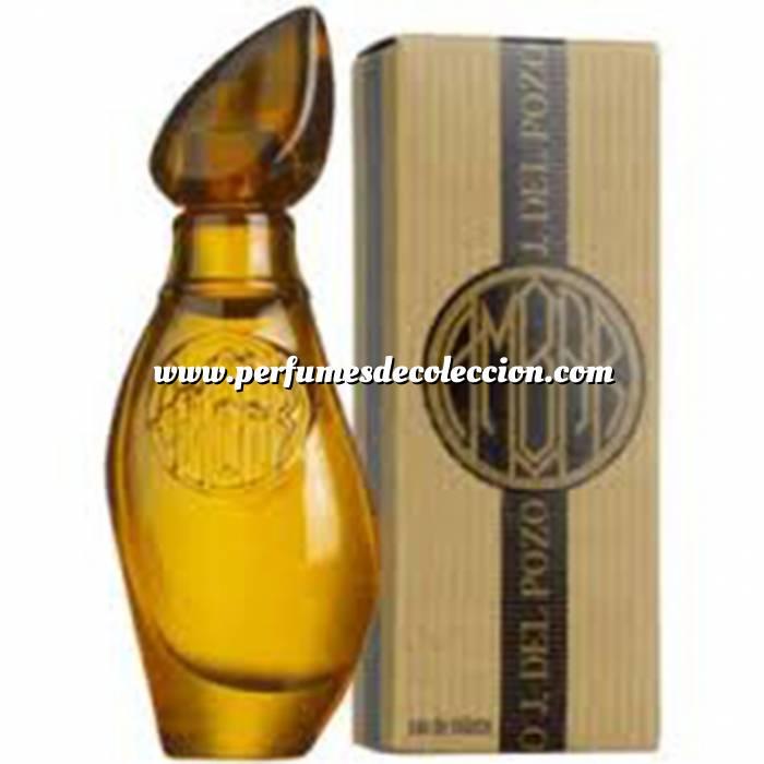 Imagen -Mini Perfumes Mujer Ambar Eau de Toilette de Jesús del Pozo 4ml. (Últimas Unidades)