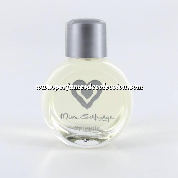 Imagen -Mini Perfumes Mujer Miss selfridge spangle SIN CAJA (Últimas Unidades)