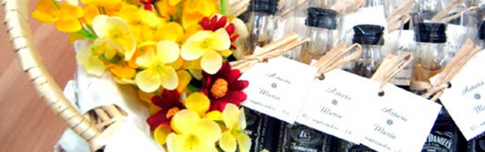 Miniperfumes - Perfumes de Colección - Preparado para boda