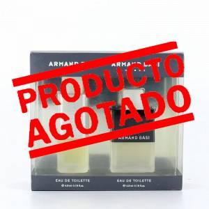 EDICIONES ESPECIALES - Armand Basi Fragances (Armand Basi FEMME más Armand Basi HOMME) 4.9ml./ud (EDICIÓN ESPECIAL) (Últimas Unidades)