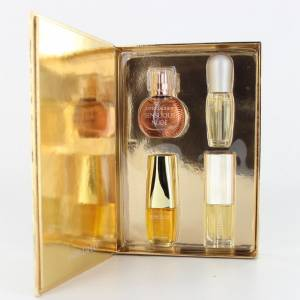 EDICIONES ESPECIALES - Esteé Lauder (Sensuous Nude + Pleasures + Beautiful + White Linen) EDICIÓN ESPECIAL (Últimas Unidades)
