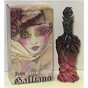 EDICIONES ESPECIALES - Jhon Galliano Eau de parfum 5 ml (Últimas Unidades)
