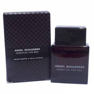 Mini Perfumes Hombre - Essential For Men Eau de Toilette by Angel Schlesser 5ml. (Últimas Unidades)