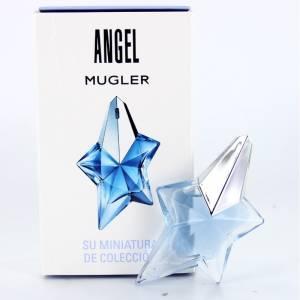 Mini Perfumes Mujer - Angel Eau de Parfum by Thierry Mugler 5ml. (Últimas Unidades) EDICION ESPECIAL