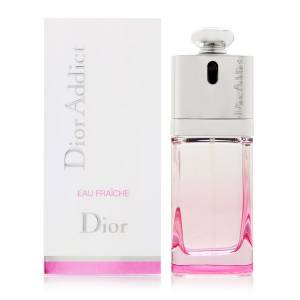 Mini Perfumes Mujer - Dior Addict Eau Fraiche EDT by Christian Dior 5ml. (Últimas Unidades)