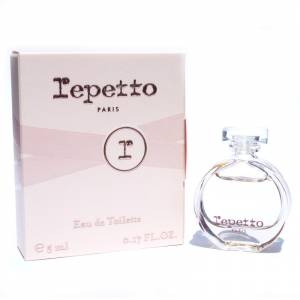 Mini Perfumes Mujer - R Eau de Toilette by Repetto 5ml. (Últimas Unidades)