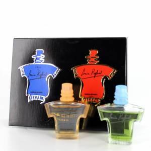 Mini Perfumes Mujer - Sonia Rykiel PACK de 2 (L Eau + Eau de Toilette) by Sonia Rykiel 7.5ml./ud. (ROJO + AZUL) (Últimas Unidades)