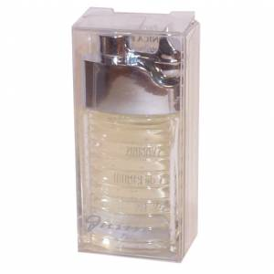 -Mini Perfumes Hombre - Gunner For Men Eau de Parfum by Monica Klink 6ml. (PLATEADO) (IDEAL COLECCIONISTAS) (Últimas Unidades)