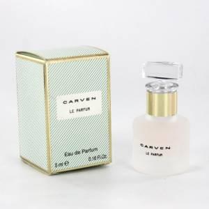 -Mini Perfumes Mujer - Carven Le Parfum Eau de Parfum by Carven 5ml. (Últimas Unidades)