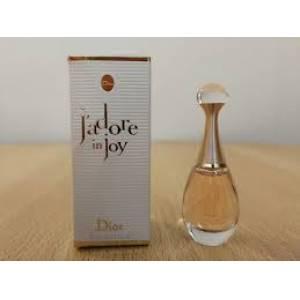 -Mini Perfumes Mujer - J´Adore in Joy EDT by Christian Dior 5ml. (Últimas Unidades)