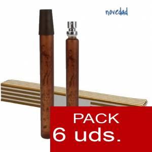 .PACKS PARA BODAS - Puro Perfumador más Perfume PACK 6 Uds (OFERTA)